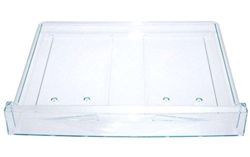 Liebherr 9791106 ORIGINAL Schublade Gefriertablett Gefrierschubfach Lebensmittelschubfach Schubfach Fach Kühlschrank Gefrierschrank (Gefriertablett)