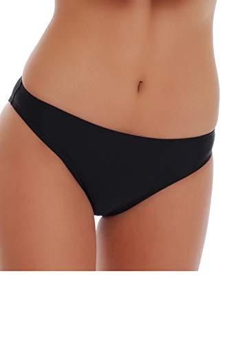 Bikinihose Gr. X-Large, schwarz ()