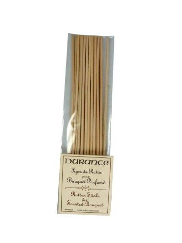 Durance en Provence - Rattanstäbchen für Bouquet Parfumé