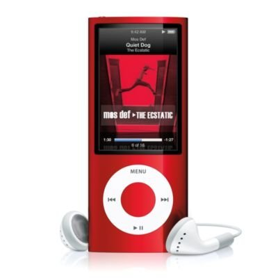 apple-ipod-nano-with-camera-8gb-5th-generation-rouge-special-edition