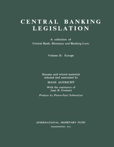 central-banking-legislation-volume-2