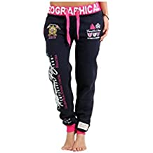 Geographical Norway - Pantalón deportivo - para mujer