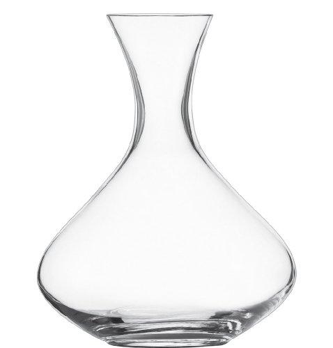 Schott Zwiesel 115262 Dekanter, Glas, transparent