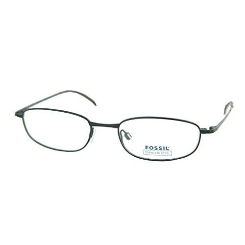 Fossil Brille Oxford schwarz OF1059001