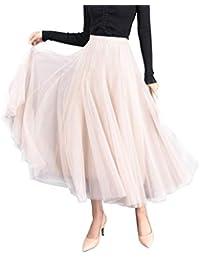 244d2bf93ce2 Suchergebnis auf Amazon.de für: Beige - Röcke / Damen: Bekleidung