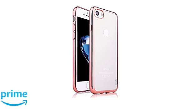 CABLE TECHNOLOGIES - Isee3.0 Gold For Iphone 7 Cover Case