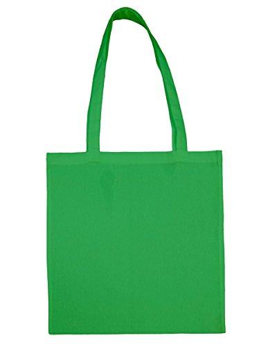Bags By Jassz, Borsa a spalla donna Pea Green