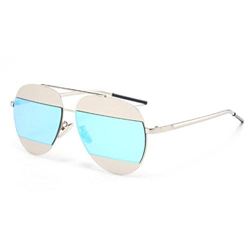 Tansle Jungen Sonnenbrille, Blau