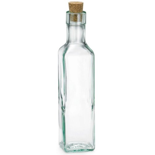 Tablecraft 8.5Oz.Salad Dressing Bottle W/Cork
