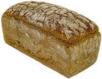 Vollkornbäckerei Fasanenbr Bio Roggenbrot (1 x 750 gr)