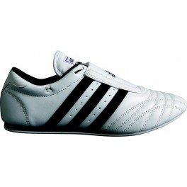 Adidas SM2 Taekwondo Schuhe, Leder 43 1/3