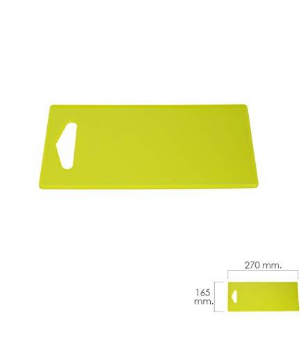 Oryx 5071130 Tabla Cortar Cocina 27x16.5 cm.