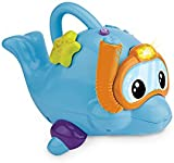 Vtech Baby Swim and Splash Dolphin Toy