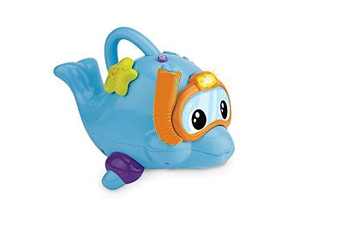 Vtech Baby 186903 Swim and Splash Dolphin Toy - Multicolour