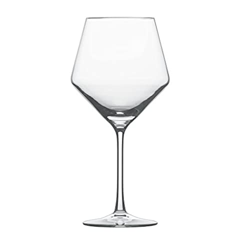 Schott Zwiesel Pure 754440469,2CL Clear Wine Glasses Set of 6Crystal
