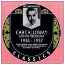 Classics 1934-1937 by Cab Calloway (1996-11-19)