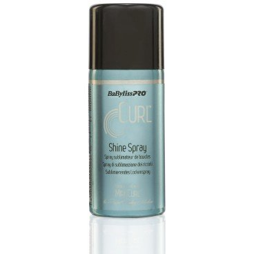 Babyliss Pro Curl Shine Spray 142ml