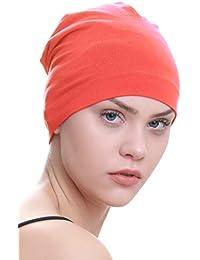 Amazon.it  Arancione - Cappelli e cappellini   Accessori  Abbigliamento 4599a0798e6f