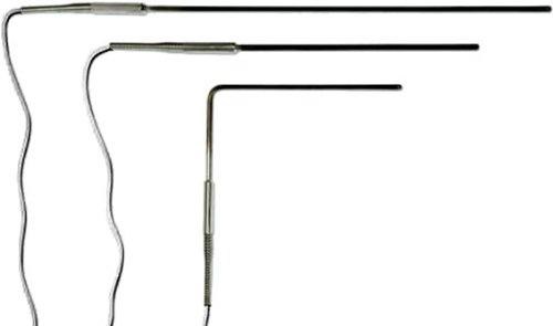 Fluke 5608-9-d secondaire Référence PRT Sonde, 100Ohm, 1/20,3x 22,9cm