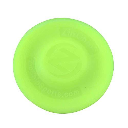 Waroomss Mini Frisbee, Flexible Weiche Flugscheibe Im Fangspiel, Fliegendes Spielzeug Für Zip-Chip Frisbee Pocket Beach Outdoor-Spielzeug