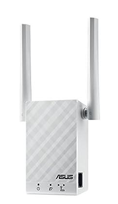 ASUS RP-AC55- Repetidor Extensor de Red WiFi AC...