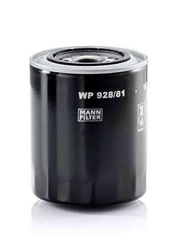 Per Automobili e Veicoli Commerciali Originale MANN-FILTER Filtro Olio W 75//3