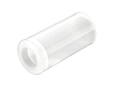 SHS 70° Flat-Top Softair / Airsoft Hop Up Gummi, transparent