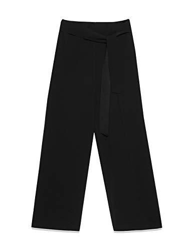 Motivi   Pantaloni Coulotte con Fiocco (Italian Size) ... dd130361b771