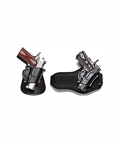Fobus Conceal concealed carry ANKLE (LEG) Mini Holster for Colt