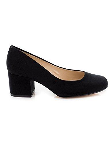 mustang-salon-espirit-para-mujeres-talla-37-color-negro
