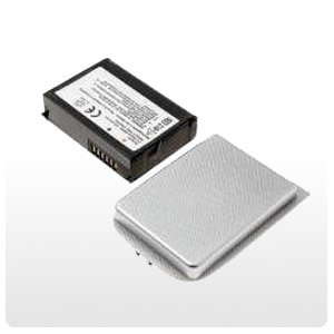 Qualitätsakku - Akku für HTC Wizard 200 - 2350mAh - 3,7V - Li-Ion