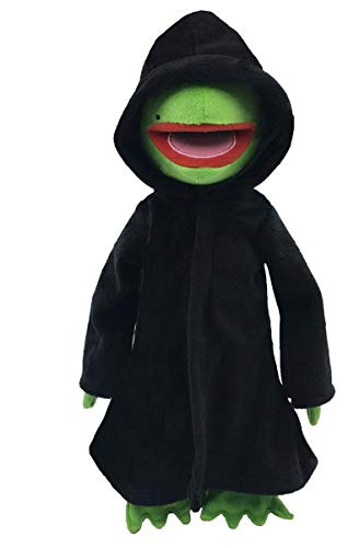 The Muppets Kermit Constantine Exclusive 17-Inch Plush