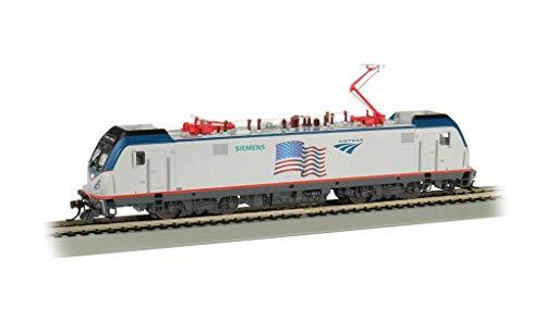 Spur H0 - Bachmann E-Lok Siemens ACS-64 Amtrak mit Sound