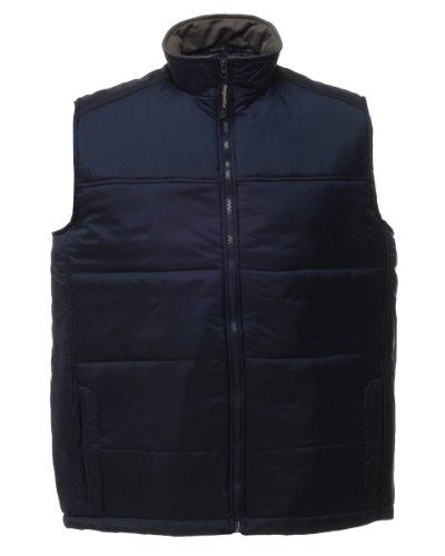 Regatta Professional Herren Jacke, Einfarbig XXX-Large Navy