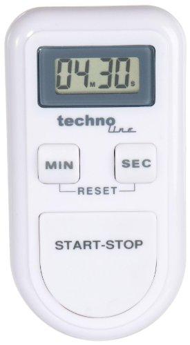 technoline-kt-100-countdown-timer-weiss