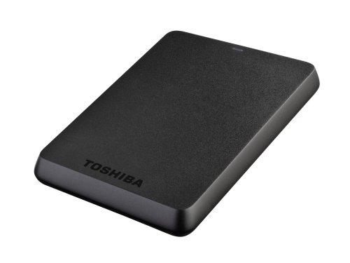 Toshiba STOR.E Basics 500GB Externe Festplatte (6,35cm (2,5