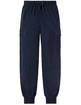Schiesser Jungen Schlafanzughose Mix & Relax Jerseypants
