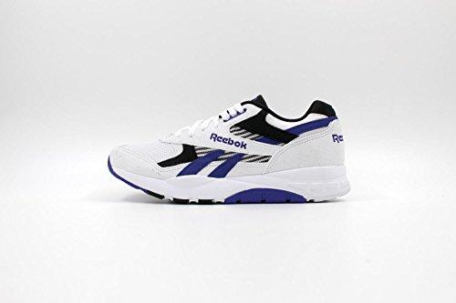 Reebok Classic Ventilator Supreme Schuhe Herren Sneaker Turnschuhe Weiß M49135 Weiß