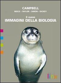 Il nuovo immagini della biologia. Per le Scuole superiori. DVD-ROM