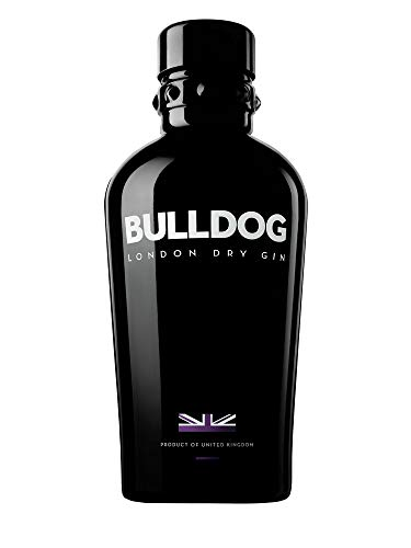 Bulldog Gin (1 x 0.7 l) -