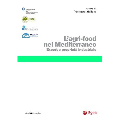 Agri-Food Nel Mediterraneo. Export E Proprietà Industriale
