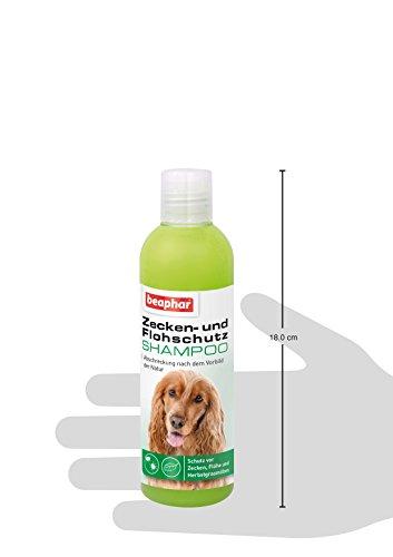 Beaphar – Zecken- und Flohschutz Shampoo – 250 ml - 4