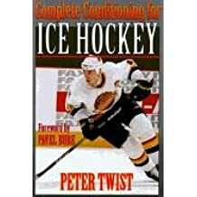Complete Conditioning for Ice Hockey