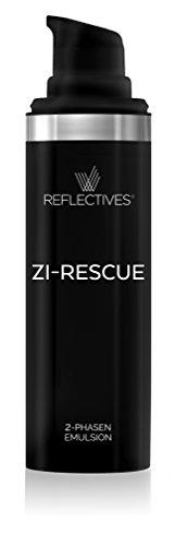 ZI - Rescue Emulsion/Emulsion bei Hautproblemen/Rosazea Rötungen Ekzemen/empfindliche Haut/UV...