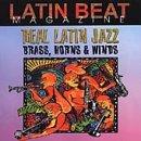 Brass Horns & Winds-Real Latin