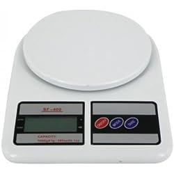 Bilancia cucina digitale 1GR A 5KG pesa alimenti per dieta