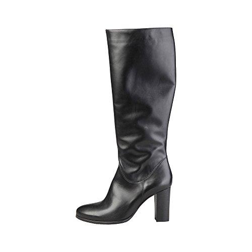 Versace Vanille, Bottes Chelsea femme Noir