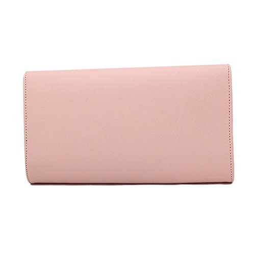 HT Evening Bag, Poschette giorno donna Light Pink
