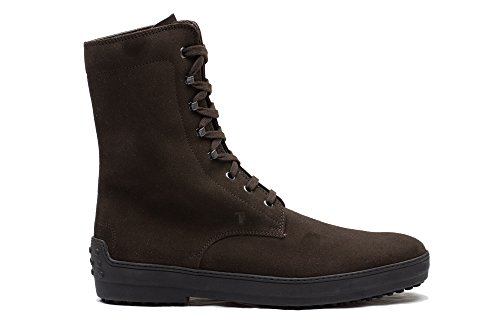 Tods gents Suede Sivaletto Winter