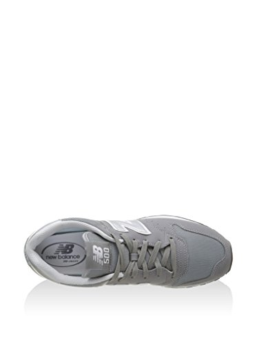 New Balance Herren Grey Sneaker Gm500 Balance Grey New Balance Gm500 Grau Grau Sneaker Herren New r1rYq